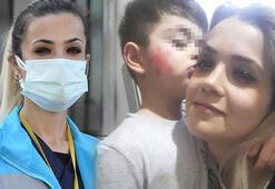 Korona nedeniyle çocuğunun velayeti alınan hemşirenin itirazına bilirkişi talebi