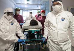 Kovid-19lu obez kişilerin ölüm riski yüksek
