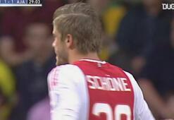 Ajaxın İngiliz kulüplerine attığı en iyi golleri izliyoruz...