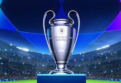 Şampiyonlar Liginde 5. hafta heyecanı başlıyor