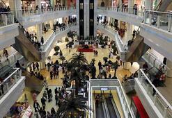 AVMler kapandı mı, alışveriş merkezleri kapanacak mı AVM çalışma saatleri...