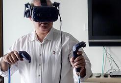 Tıpta sanal gerçeklik eğitimi Türkiyede