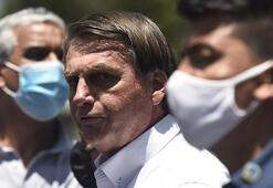 Yerel seçimlerde Bolsonaronun adaylarından sadece 5i kazandı