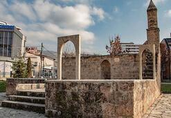 Prizrenin ilk Osmanlı eserine turistlerden yoğun ilgi