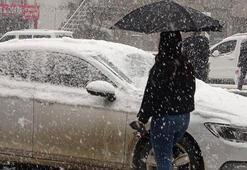 Meteorolojiden uyarı üstüne uyarı Sağanak, kar, don...