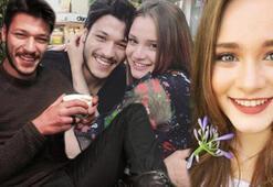 Miray Daner eski sevgilisi Kubilay Akayı hastanede ziyaret etti iddiası