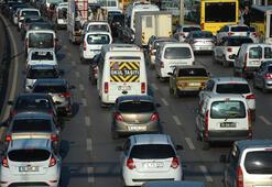 Binlerce sürücüyü ilgilendiriyor 31 Aralıktan itibaren zorunlu