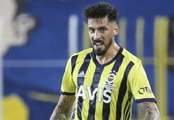 Son Dakika | Fenerbahçede Jose Sosa kabusu
