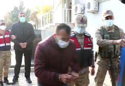 Son dakika... 5 ilde PKK operasyonu 2 memur, 1 müteahhit...