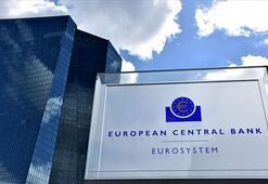 ECBden faiz oranları düşük kalacak mesajı