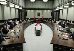 Son Dakika... Yeni tedbirler alınacak mı Kritik Kabine toplantısı başladı