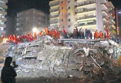 'Deprem sonrası çaresiz kalmayın'