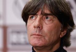 Almanyadan Joachim Löw için son dakika kararı