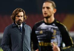Son dakika - Juventusta Pirlo ve futbolcular arasında taktik krizi Fatih Terim detayı...