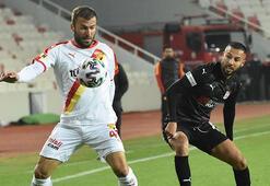 Sivasspor - Göztepe: 0-1