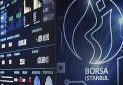 Borsa İstanbulda pay devri tamamlandı