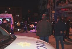 Ankarada intikam cinayeti