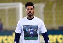Son dakika - Fenerbahçede Jose Sosaya tepki Emre Belözoğlu...