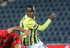 Son dakika - Club Bruggeden Fenerbahçeli yıldız Samatta için açıklama