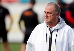 Son dakika - Galatasarayda Fatih Terimden flaş kadro kararı