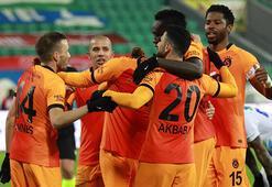 Son dakika - Süper Ligde Galatasaray hedef değiştirdi