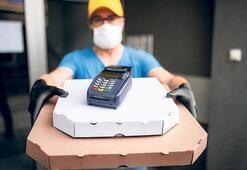 Online yemek siparişi patladı