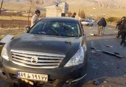 Son dakika...İran Devrim Muhafızları Komutanının öldürüldüğü iddia edildi