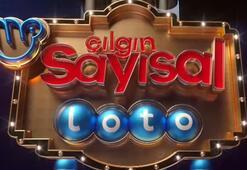 Sayısal Loto sonuçları sorgula | 30 Kasım Çılgın Sayısal Loto kazandıran numaralar...