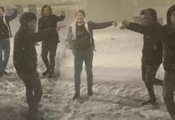Son dakika... Kar Balkanlardan ülkemize girdi Meteorolojiden uyarı geldi