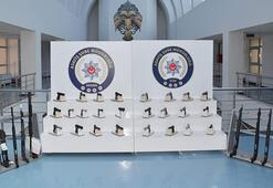 Adanada aranan 254 kişi yakalandı, 37 ruhsatsız silah ele geçirildi