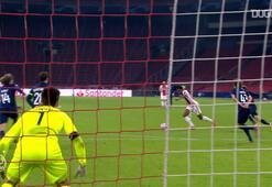 Maç Özeti: Ajax 3-1 FC Midtjylland
