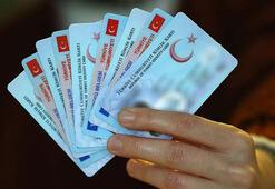 Son dakika Bakan duyurdu Yeni kimlik kartlarıyla ilgili flaş gelişme