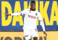 Trabzonsporda Abdullah Avcı ile skora etki eden üçlü