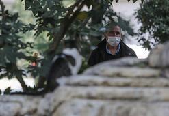 Türkiyede ilk vaka görüldüğü gün kapılar kapandı  İçeriye kimse giremiyor