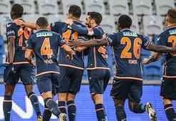 Medipol Başakşehir, Avrupa kupalarında 35. maçına çıkacak