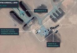 Pentagon: Birleşik Arap Emirlikleri Libyadaki paralı Rus askerlerini destekliyor