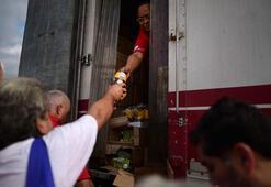 BM: Koronavirüs nedeniyle insani yardıma ihtiyaç duyanların sayısı yüzde 40 arttı