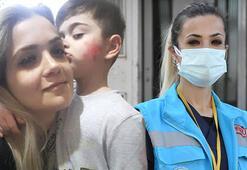 Koronavirüs nedeniyle hemşire anneden çocuğunun velayetini alan baba: Sağlığını düşünüyorum