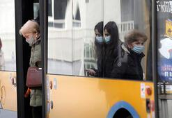 Bulgaristan'da koronavirüs önlemleri artırıldı