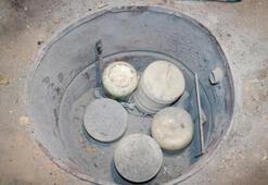 6 ay kuma gömülen bu peynirlerin son kullanma tarihi yok