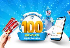 Milli Piyango online yılbaşı bileti al | Milli Piyango yılbaşı biletleri ne kadar