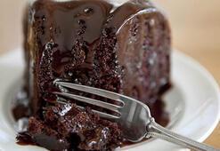 Bisküvili alaska tatlısı nasıl yapılır - Alaska tatlısı tarifi