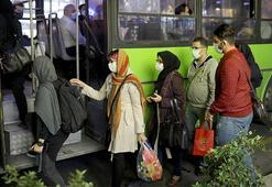 İranda 382 kişi daha hayatını kaybetti