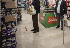 Marketler kaça kadar açık Bugün marketler kaçta kapanıyor 1 Aralık Salı mesai saatleri