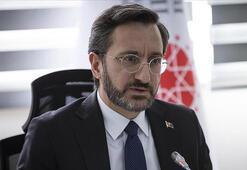 İletişim Başkanı Altundan Kılıçdaroğluna tepki: Hukuk ve millet önünde hesabını soracağız