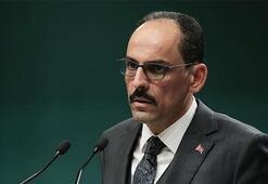 Cumhurbaşkanlığı Sözcüsü Kalın, TRT World Forum 2020de konuştu