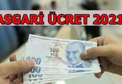 Asgari ücret 2021 yılında brüt/net ne kadar olacak Asgari ücret 2020 ne kadar