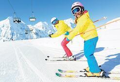 Kayak sezonuna hızlı başlangıç