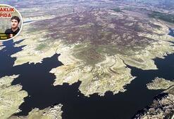 İstanbul bölgenin kaynaklarını emiyor