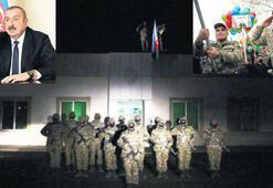 Laçın Azerbaycan'ın...